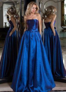 5defd699f44 Открывают коллекцию розовые и телесные платья
