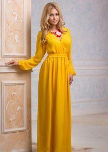 Платья цвета марсала с кружевом 33