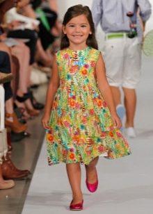994145bd8b6 Маленькая красавица будет выглядеть очень мило в любом платье. Многие мамы  стараются нарядить своих модниц в яркие и пышные модельки.