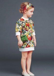 292a9b4a36a08fa Маленькая красавица будет выглядеть очень мило в любом платье. Многие мамы  стараются нарядить своих модниц в яркие и пышные модельки.