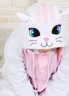 Пижама Кигуруми в виде животных (71 фото)  комбинезон 79cbb08a9d5a5