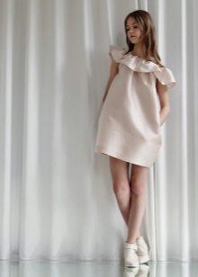 Фасоны платьев на девочку 14 лет