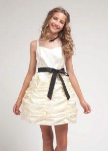 Платья для девушки 14 лет на свадьбу