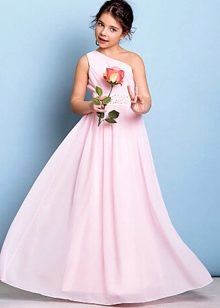 Платья для девочек 14 лет на свадьбу