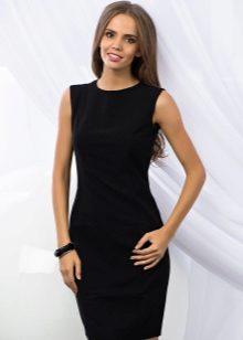 1058717d5c2c Маленькое черное платье – его непревзойденная Шанель называла чуть ли не  квинтэссенцией счастливого женского будущего. Именно оно, по словам  дизайнера, ...
