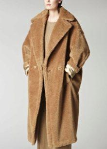 мах мара пальто фото