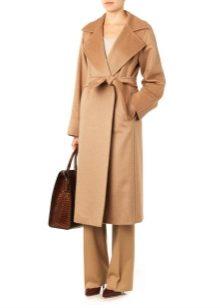 пальто max mara фото