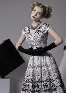 Тонкая материя на платья