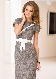 Простые но красивые платья фото