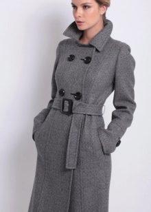 a53a3ee28d979 Серое пальто 2019 (168 фото): с чем носить, женские образы
