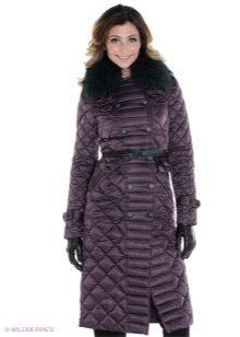 abd83215e00 Пальто на синтепоне не очень дорогое и доступно каждому потребителю. Такое  пальто несмотря на свою легкость очень теплое и удерживает тепло.