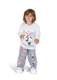 В любимой пижаме ребенок проводит всю ночь 6d34c84023111