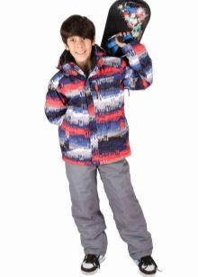 MTForce горнолыжный костюм отзывы