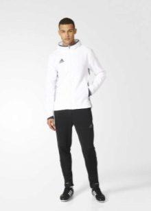 f9626405 Спортивные костюмы Адидас (Adidas) 2019 (79 фото): женские, детские ...