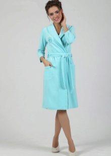 фото халаты красивые