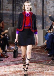 Босоножки Гуччи 2022 (33 фото): Gucci на платформе и Claudie
