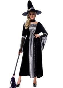 ccd8e3ead99 Костюм на Хэллоуин (143 фото) 2019  ведьмы и медсестры