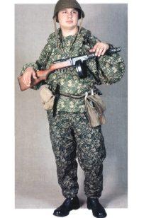Маскировочный костюм (45 фото): Березка, Леший, Сумрак, Кикимора, Клякса, Призрак, для снайпера, Амеба, Гилли, КЗС 868