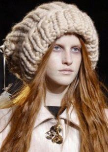 шапка хельсинки 61 фото модная вязаная шапка Helsinki Hat из