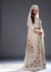 Свадебные платья армянские