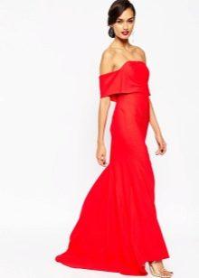 a91a15b40f0 Вряд ли дурнушка или неуверенная в себе девушка позволит себе надеть красное  платье