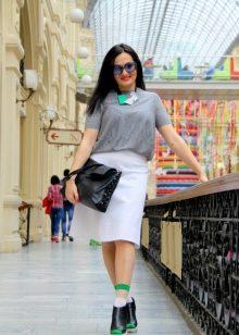 Белые носки: как отбелить и чем отстирать, как выбрать термобелье для повседневной носки, с чем носить Найк