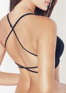 7ff2eb4f60d Бюстгальтер для открытой спины  лифчик для платья с открытой спиной ...
