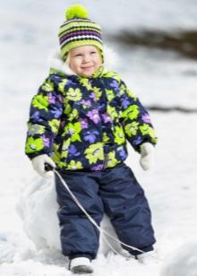 9c4ddd931e13 Детская одежда Керри 2019: фирма Kerry для детей на зиму и весну ...