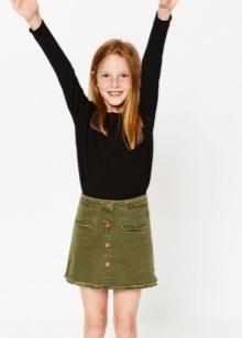 Картинки юбки для девочек 14 лет