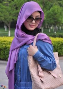 Мусульманки с огромными бюстами фото 418-346