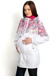 Зима – красивая, но крайне морозная пора. Зимняя одежда для беременной  должна быть максимально комфортной, легкой и теплой. 161c5d7689c
