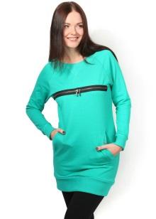 Какие же требования предъявляют кормящие женщины к одежде  Комфорт, удобный  крой, приятная к телу ткань и конечно же, соответствие моде. 5ea55fb8c3a