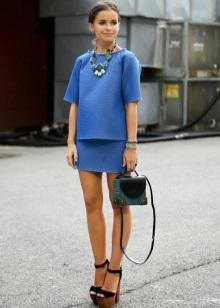 08b1aef60eb Одежда для невысоких женщин должна подчёркивать прелесть маленького роста.  Для того