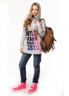 c18a4e5b8 В этом магазине легко одеть ребенка от восьми до шестнадцати лет. Коллекции  представляют собой последние модные тенденции в подростковой моде.