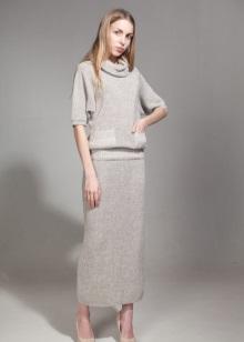 519b1725803 Трикотажная одежда (59 фото)  женский трикотаж фирмы Milana Style и ...