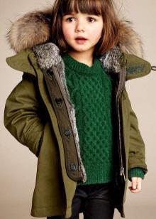 0af3040e44c0 Зимняя одежда для девочек: верхние детские комплекты для подростков ...