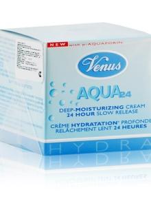 Крем для лица Venus: линии Filler 3D, Aqua 24, Глубокое увлажнение, Lifting-крем, отзывы