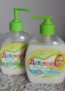 Какое детское мыло для новорожденных лучше: жидкая продукция для малыша, отзывы и рейтинг