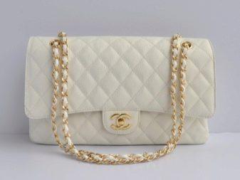 Сумки Chanel (Шанель) 2018 (79 фото): boy, сколько стоит оригинал, пляжная, белая