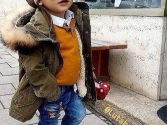 Детские ботинки Timberland (19 фото): зимние модели, для мальчиков и подростков