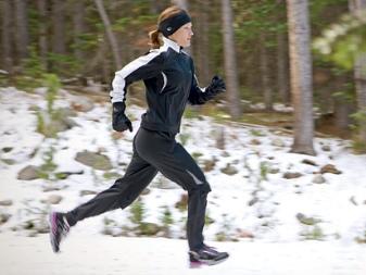 4139421e Кроссовки для бега зимой: зимние беговые с шипами для бега по снегу ...