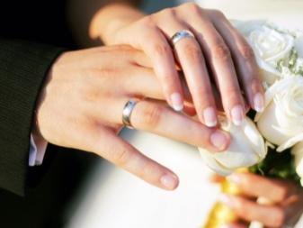 Классические обручальные кольца (55 фото): гладкие и парные, свадебные женские виды колец по весу и пробе