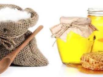 Скрабы для лица из соды: отзывы о средстве из пищевой соли, овсянки и меда