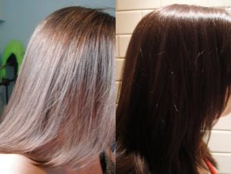 Оттеночный бальзам для волос Тоника РоКОЛОР - Irecommend 85