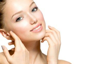 Крем Чистая линия Идеальная кожа: состав косметики для лица, отзывы