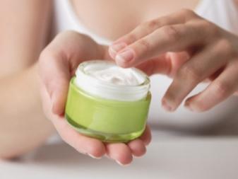 Эффективный крем для лица от глубоких морщин