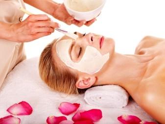 Альгинатная маска Faberlic: компрессионное средство для лица Expert, способ применения, отзывы