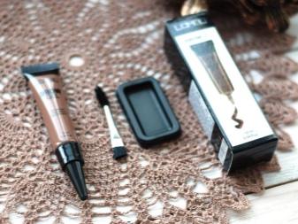 Гель для бровей и ресниц (53 фото): как пользоваться водостойким маркером, отзывы