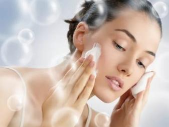 Гель для жирной кожи: лучшее очищающее средство для умывания для комбинированной и проблемной кожи лица