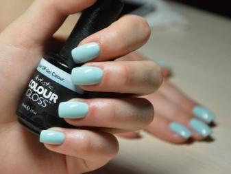 Гель-лак Artistic: палитра недельного лака для ногтей, отзывы